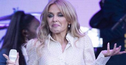 Kylie Minogue verscherbelt ab heute ihren eigenen Wein