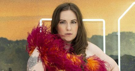 Lena Dunham kämpft nach OP mit Haarverlust