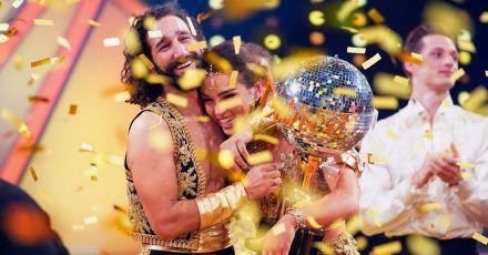 """Let's Dance"" 2020: Artistin Lili Paul-Roncalli gewinnt"