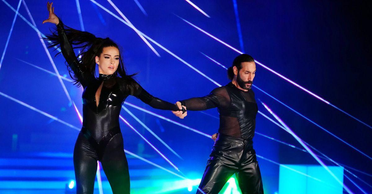 """""""Let's Dance"""": Sie haben Laura Müller rausgeworfen!"""
