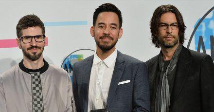 Linkin Park: So geht es nach Tod von Chester Bennington weiter