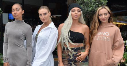 """Little Mix: """"Fifth Harmony sind keine Konkurrenz für uns"""""""