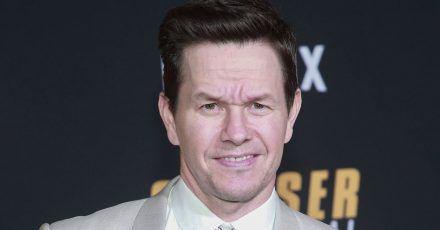 Spielt Mark Wahlberg bald einen Anti-James Bond in Netflix-Film?