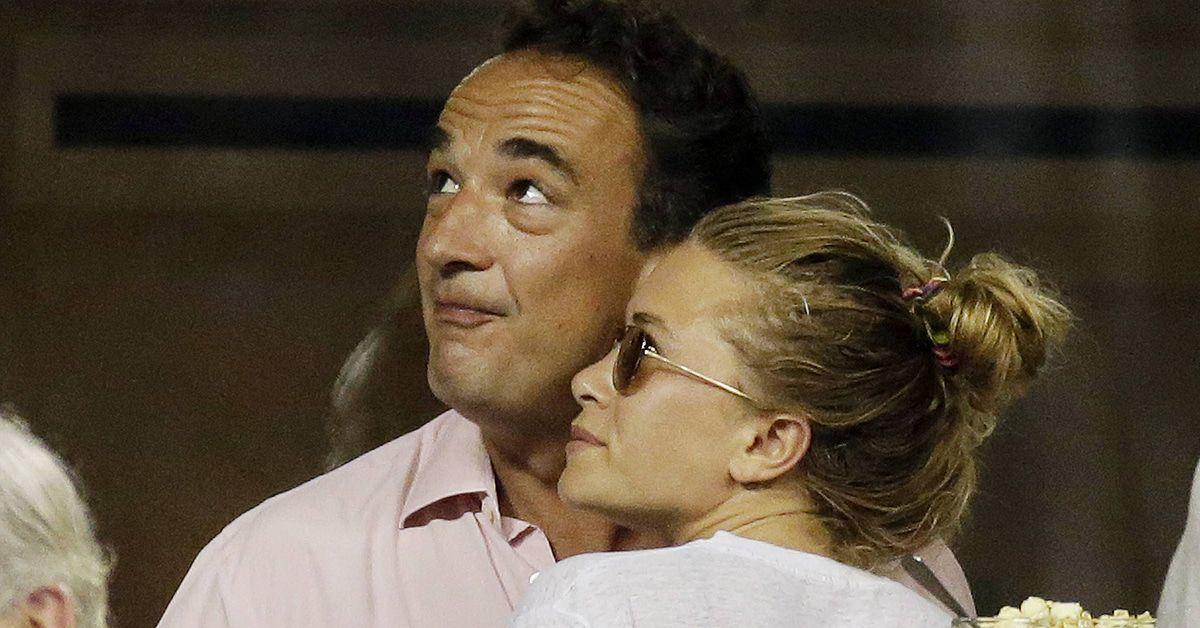 Scheidung von Mary-Kate Olsen: Olivier Sarkozy lebt wieder mit Ex-Frau