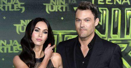 Megan Fox: Brian Austin Green bestätigt Ehe-Aus nach zehn Jahren!