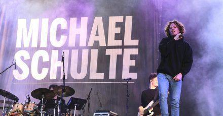 Michael Schulte: Der ESC-Vierte über das Landleben und Autokino-Konzerte