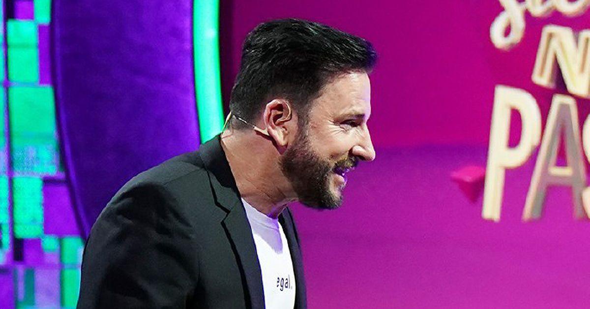 Michael Wendler: Seine neue Nase hatte TV-Show-Premiere