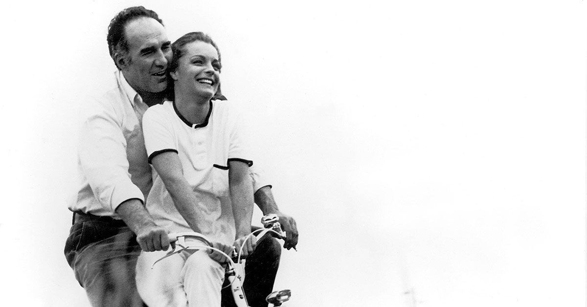 Filmlegende Michel Piccoli ist tot