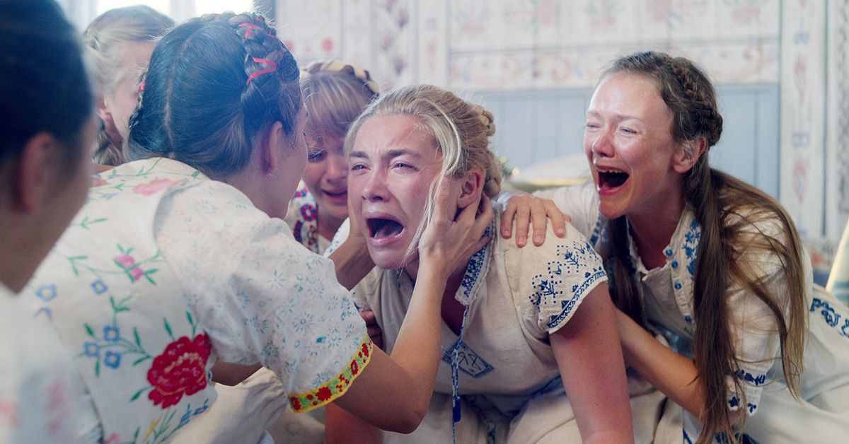 """Streamingpremiere: Horrormärchen """"Midsommar"""" startet"""