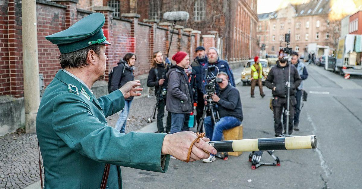 "TV-Tipp: ""Mysteriöse Kriminalfälle der DDR - Vertuscht, verdrängt, verschwiegen"""