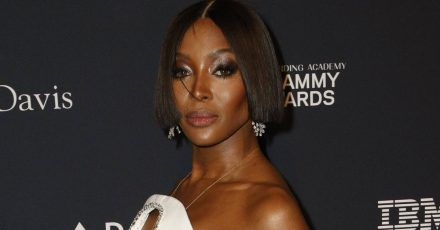 Naomi Campbell fühlt sich mit 50 stärker denn je