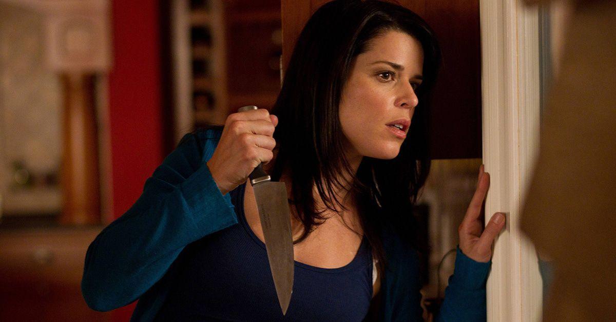 """""""Scream 5"""" ist also doch nicht in trockenen Tüchern?"""