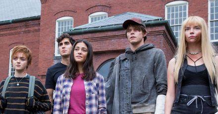 """X-Men""-Spin-Off: ""New Mutants"" kommt im August in die Kinos"