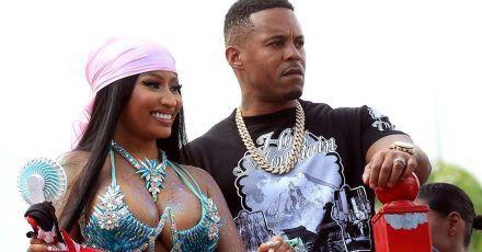 Ist Nicki Minaj wirklich schwanger? Ihre Postings weisen darauf hin!