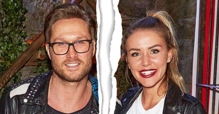 Nico Schwanz mal wieder Single: War Julia Prokopy (25) zu jung?