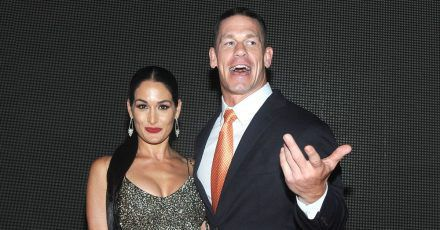 Nikki Bella und John Cena: Das war der wahre Trennungsgrund