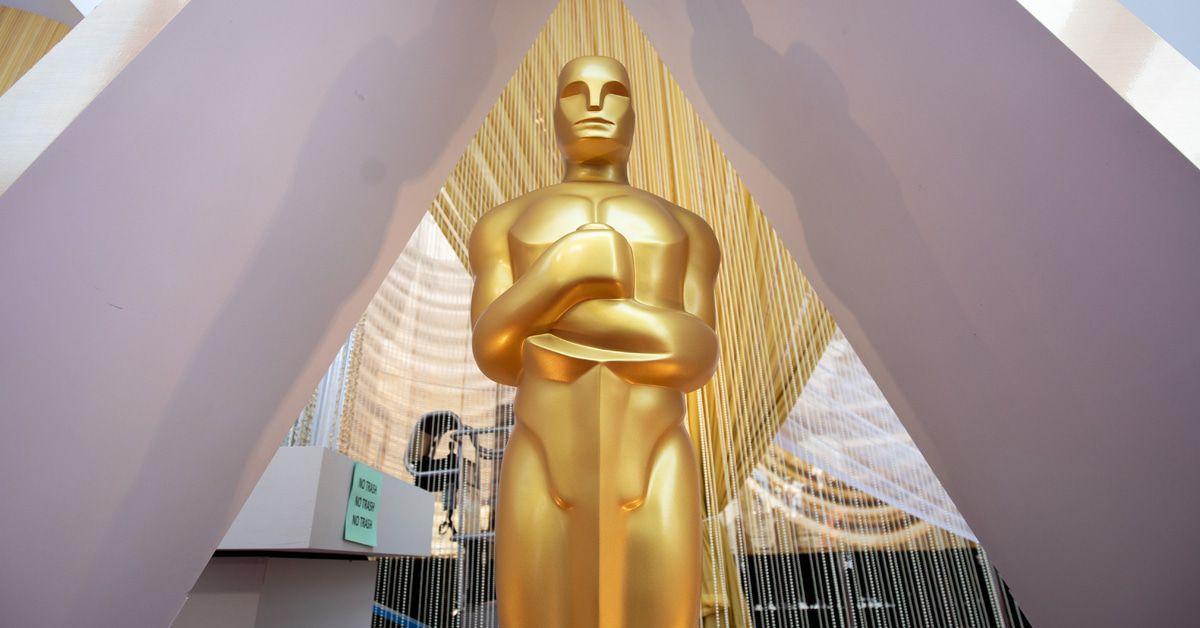 Sind jetzt auch noch die Oscars 2021 in Gefahr? - klatsch-tratsch.de