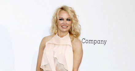 Pamela Anderson will wieder heiraten!
