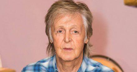 """McCartney trauert um Astrid Kirchherr: """"Ich erinnere mich an ihr freches Grinsen"""""""