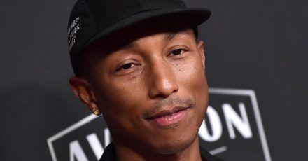 Pharrell: Sein Traumhaus steht zum Verkauf