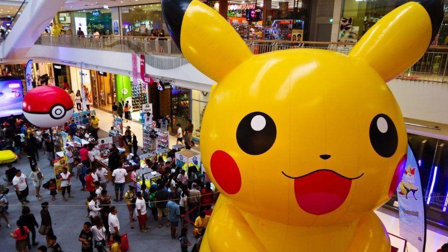 Video: Das ultimative Pokémon-Quiz zum 25. Geburtstag