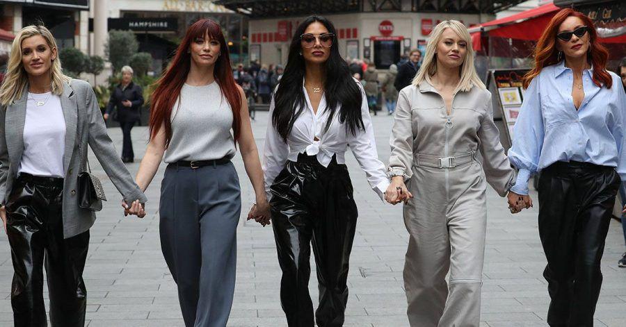 Pussycat Dolls: Comeback auf der Kippe?