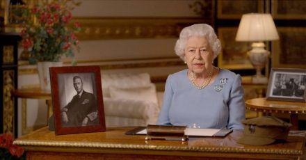 Queen Elizabeth II.: längste Pause ihrer Regentschaft