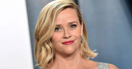 Reese Witherspoon hat zwei Netflix-Komödien in der Mache