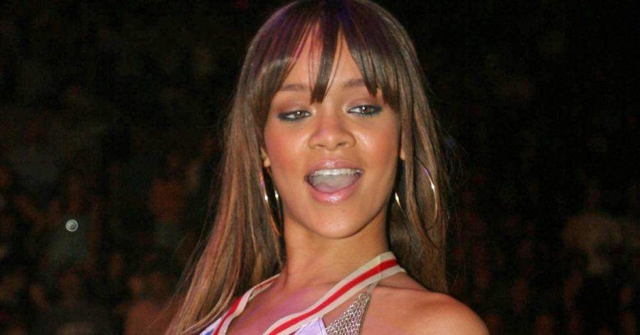 Rihanna sagt nach 15 Jahren im Showbiz Danke