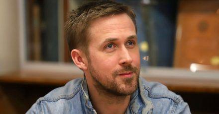 Ryan Gosling dreht Weltraum-Thriller