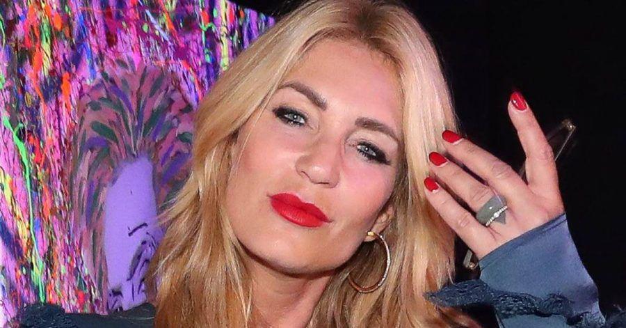 "Sarah Kern (52) ist stolz: ""Mich schreiben 28-Jährige an"""
