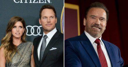 Arnold Schwarzenegger verrät Geburtstermin
