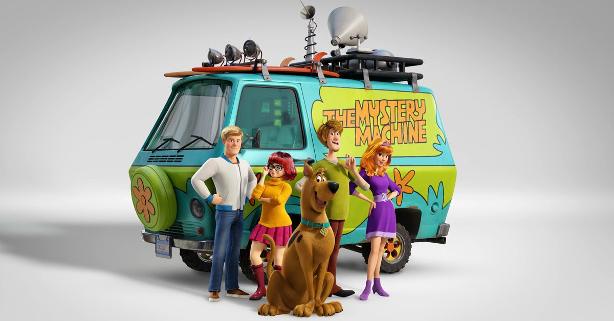 "Charlie Puth mit dem Hit aus dem Kinofilm ""Scooby Doo"""