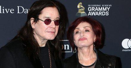 """Sharon Osbourne vom Bruder als """"fett"""" beleidigt"""