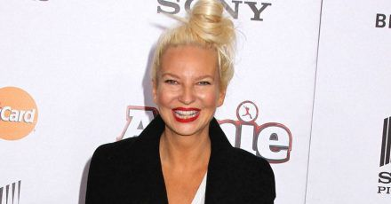 Sia hat zwei Teenager adoptiert