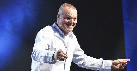 #FreeESC: Stefan Raab macht's spannend - tritt Otto für Germany an?