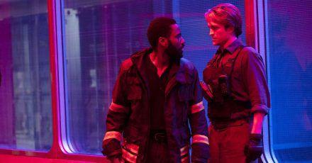"""""""Tenet"""": Trailer zu Christopher Nolans Action-Spektakel"""