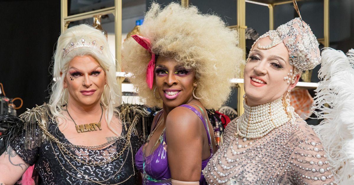 """The Diva in me"": Neue Transenhow mit Gaststar Claudia Obert"