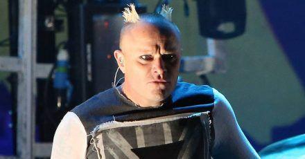 The Prodigy wollen auf neuem Album an toten Keith Flint erinnern