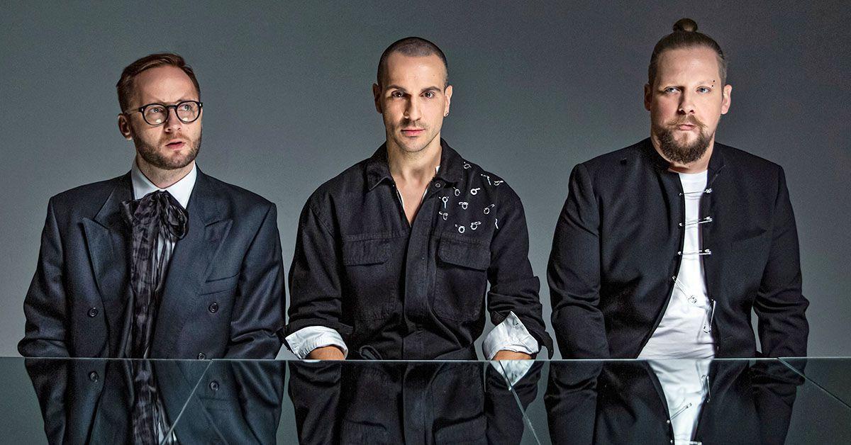Deutsches ESC-Finale aus der Elbphilharmonie: So soll es abgehen