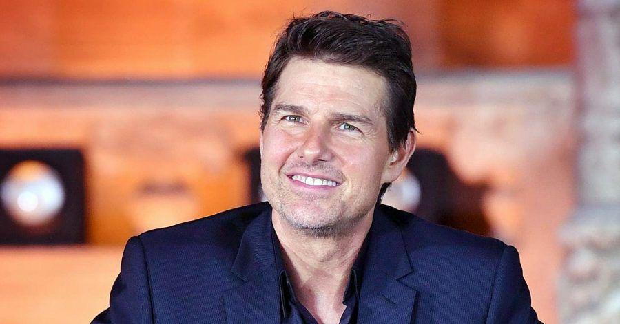 Tom Cruise will in der Raumstation ISS drehen