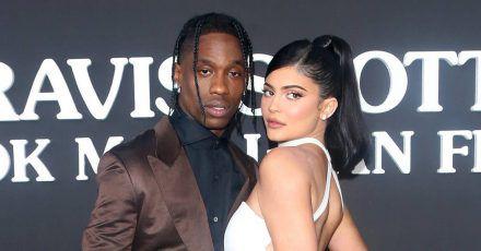 """Kylie Jenner wird Travis Scott für """"immer lieben"""""""