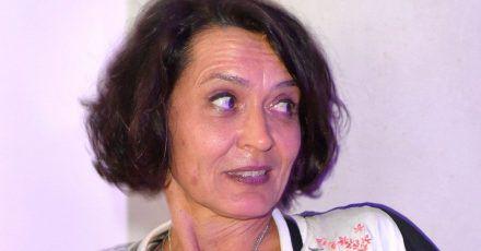 Ulrike Folkerts wird 59