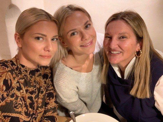 Pahde-Zwillinge: So verbringen sie den Muttertag