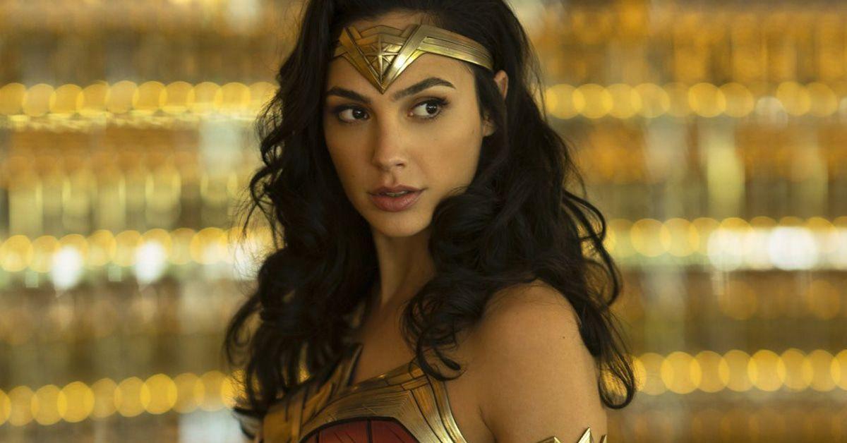 """Gal Gadot ist jetzt auch mehr """"Wonder Woman"""" im echten Leben"""