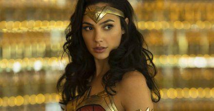 """""""Wonder Woman 1984"""": Sie spielt die Gegenspielerin von Gal Gadot"""