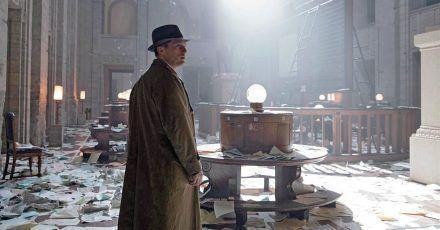 """Die Serie """"Babylon Berlin"""" hat eine 20er Jahre-Retro-Welle ausgelöst. Bald geht die Saga weiter."""