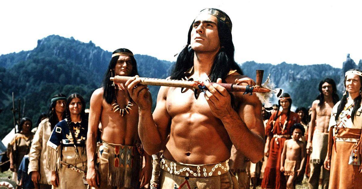 Gojko Mitic: Die Ost-Indianer-Legende wird 80