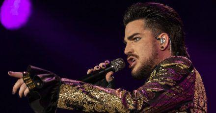 Adam Lambert: am Boden zerstört über Tour-Absage