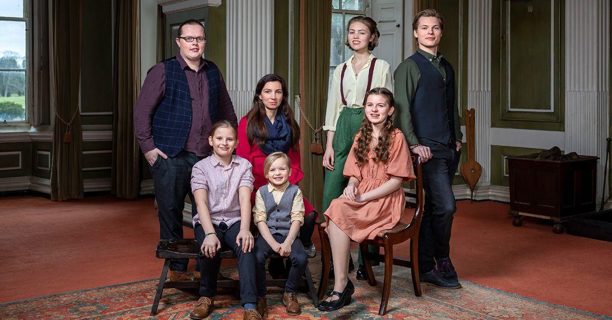 Angelo Kelly so lebt er mit seiner Familie in Quarantäne